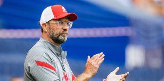 Jürgen Klopp, manager de Liverpool