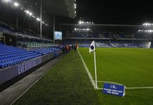 Goodison Park Everton Stadium
