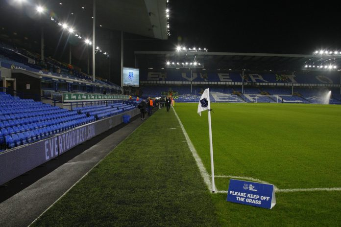Goodison Park Everton Stadium