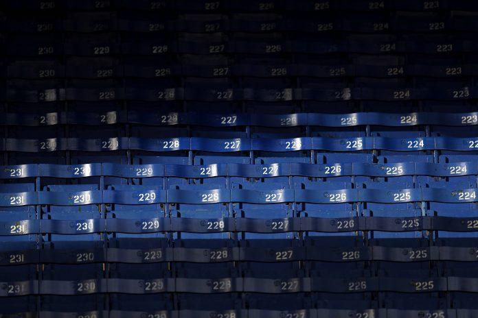 Goodison Park Stadium