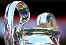 Ligue des Champions trophy