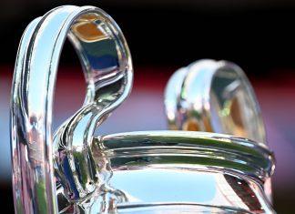 Ligue des Champions trophy