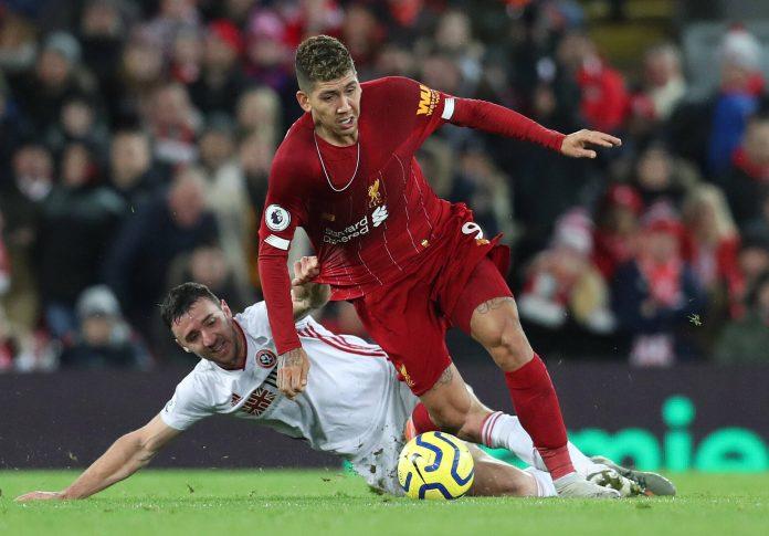 Liverpool-Sheffield United