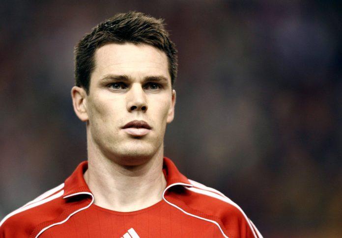 Steve Finnan Liverpool FC