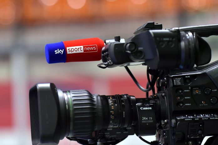 TV Sky Sports