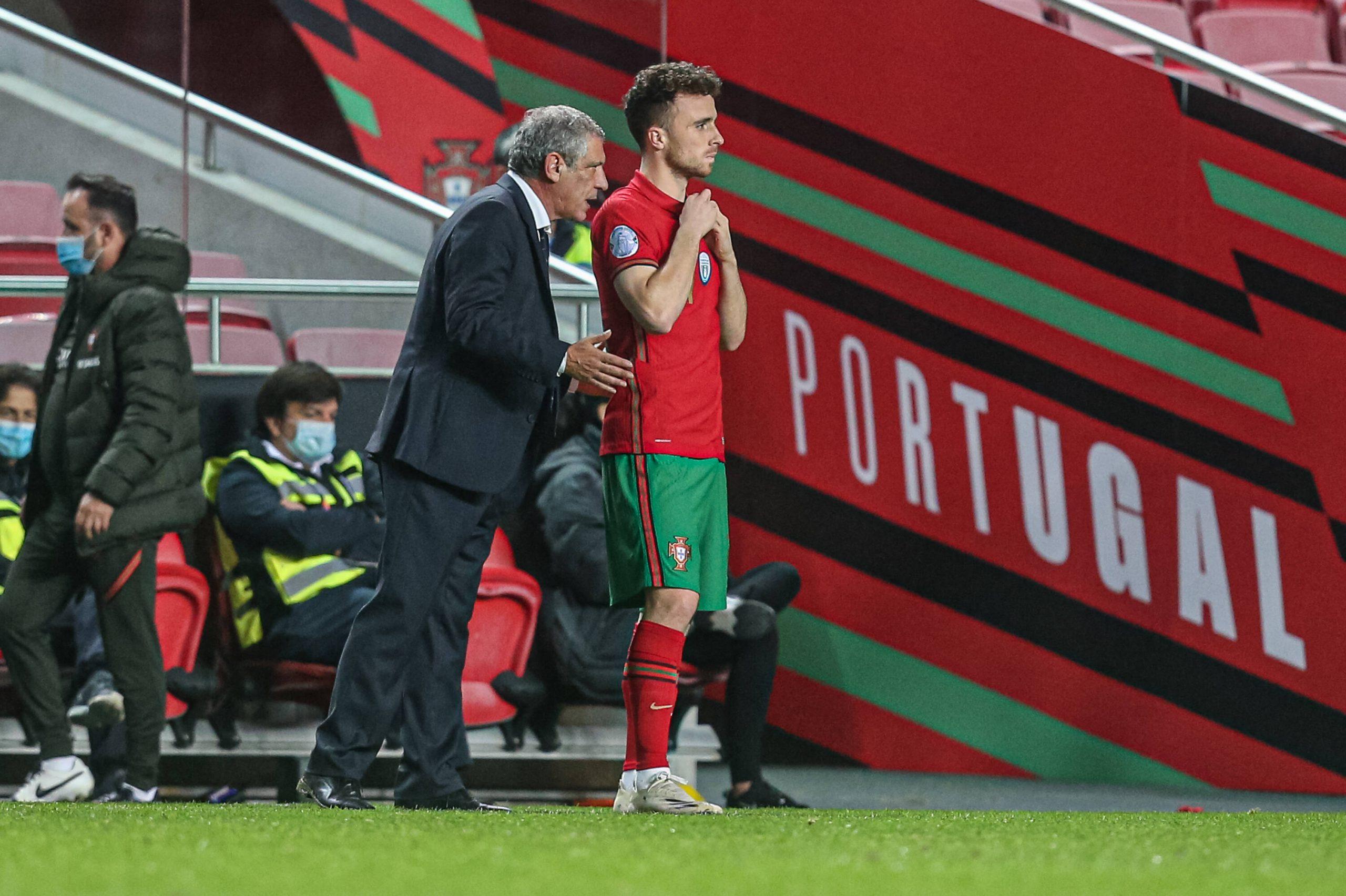 Diogo Jota Portugal