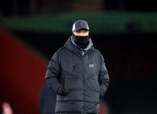 Jurgen Klopp, manager de Liverpool