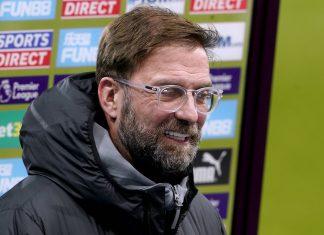 Jurgen Klopp, le manager de Liverpool