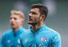Ozan Kabak, Schalke 04