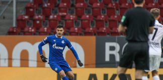 Ozan Kabak, défenseur de Schalke 04