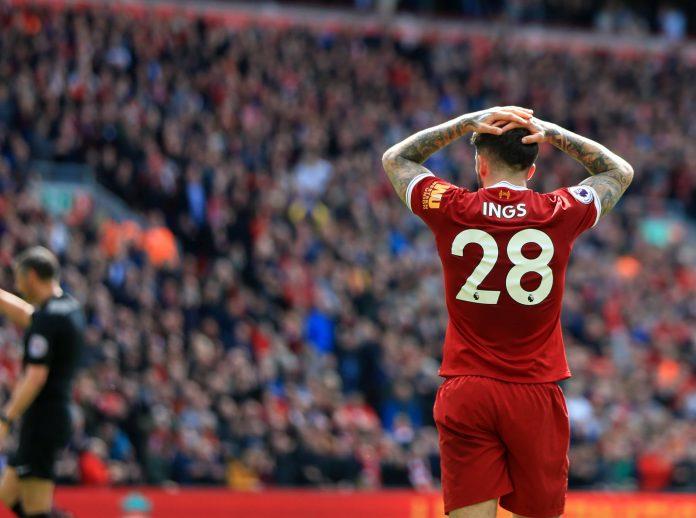 Danny Ings, Liverpool