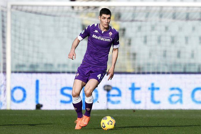 Nikola Milenkovic, Fiorentina