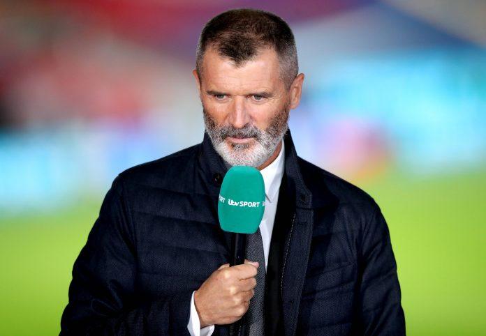 Roy Keane, Sky Sports