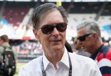 John Henry, propriétaire du Liverpool FC
