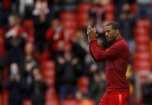 Les adieux de Wijnaldum à Liverpool