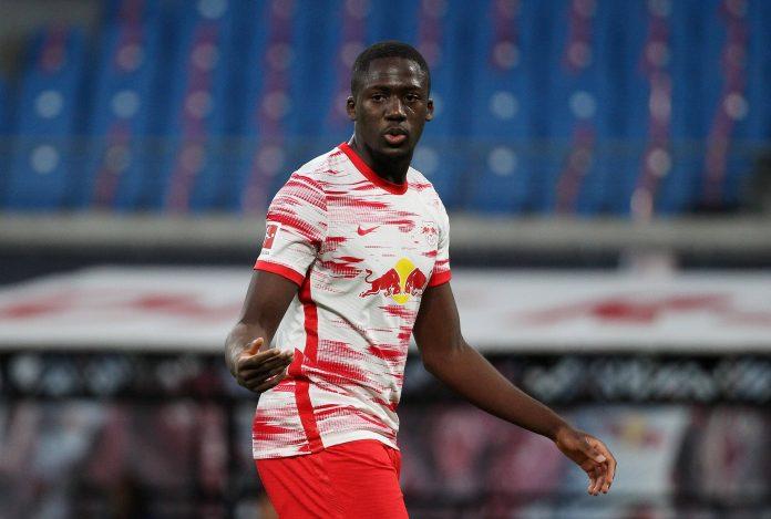 Ibrahima Konate heureux de rejoindre Liverpool