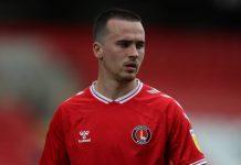 Liam Millar prêté par Liverpool à Charlton