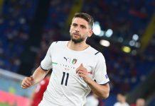 Domenico Berardi convoité par Liverpool