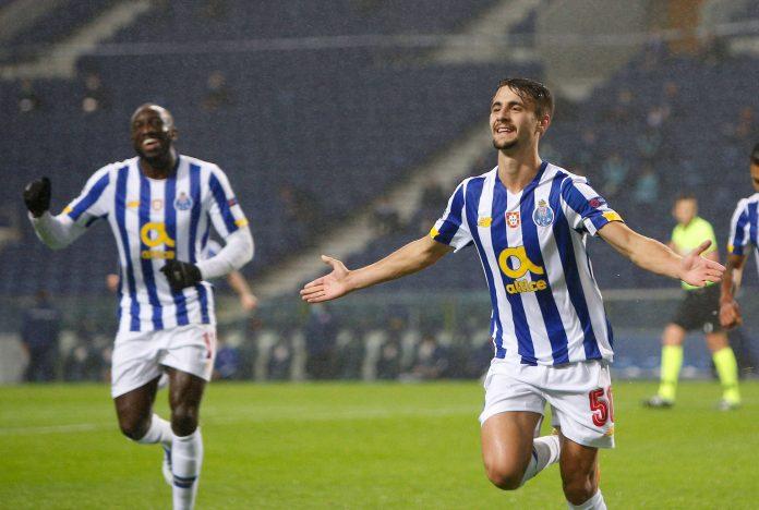 Fabio Vieira de Porto à Liverpool ?