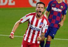 Saul Niguez convoité par Liverpool en Premier League