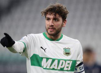 Manuel Locatelli vers Liverpool