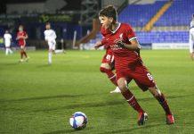 Owen Beck Liverpool