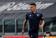 Sergej Milinkovic-Savic convoité par Liverpool