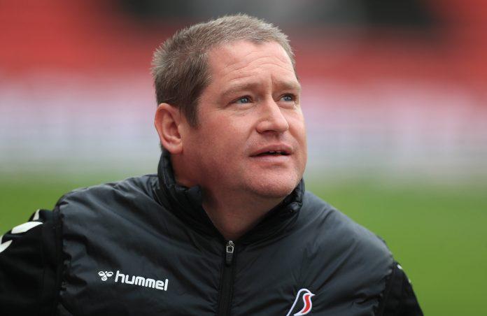 Matt Beard manager du Liverpool FC Women