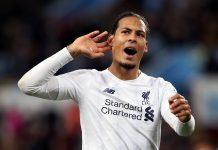 Virgil Van Dijk prolonge avec Liverpool