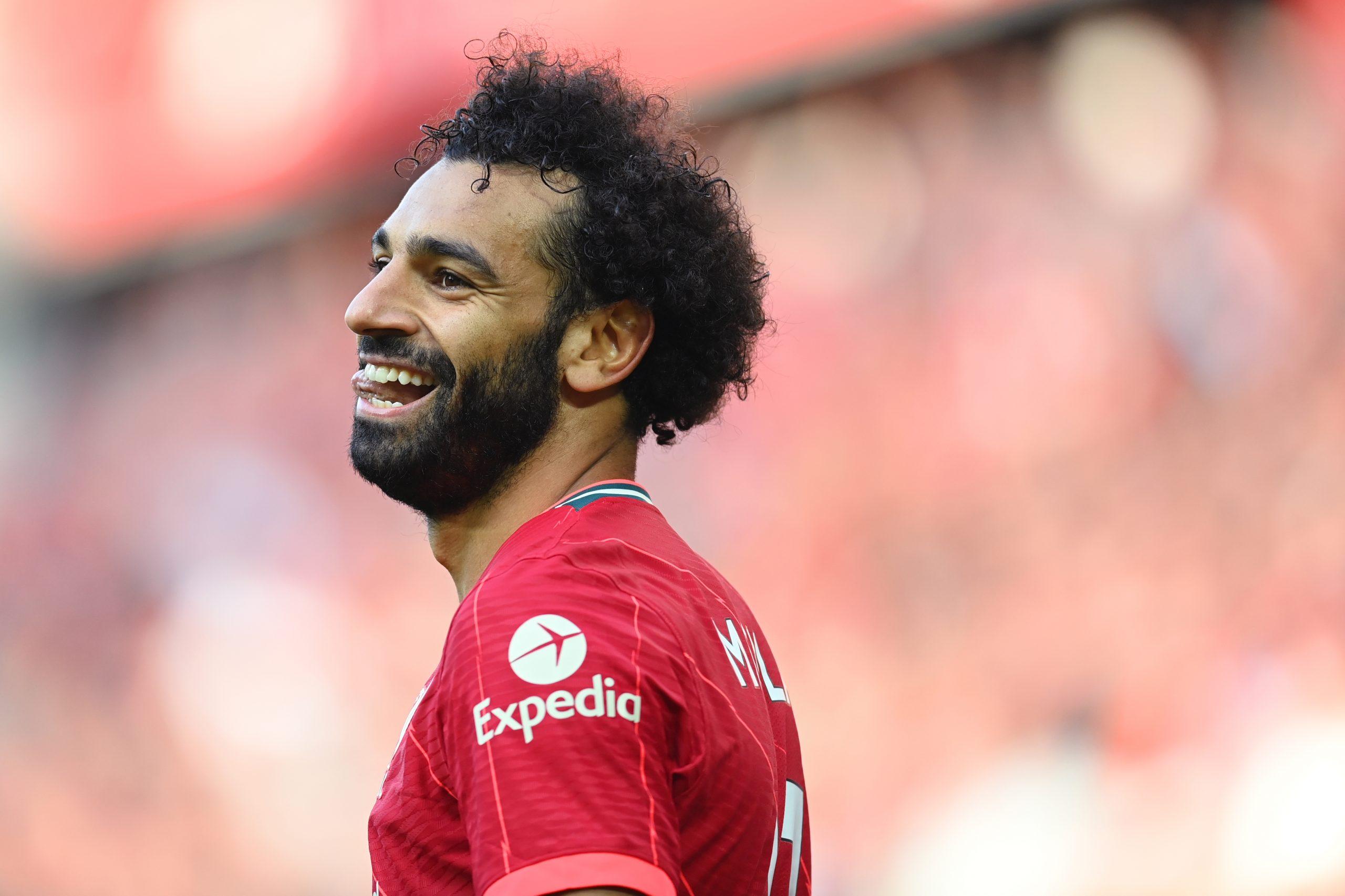 Mo Salah envisagé par le PSG
